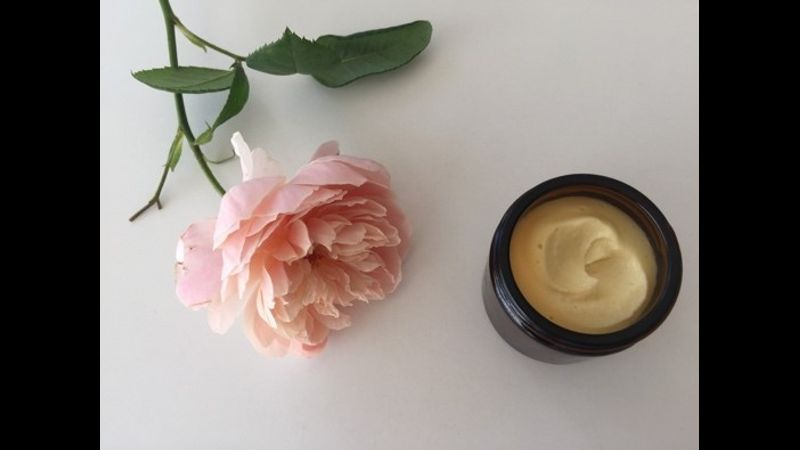 Botanical alchemy - natural skin care and aromatherapy at Orielton