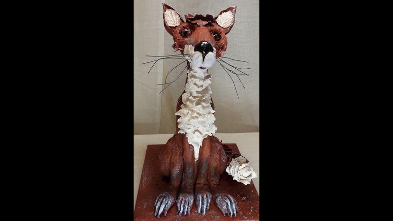 Fennella Fox