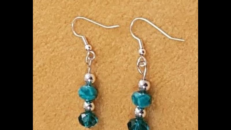Jewellery taster workshop with Craft My Day