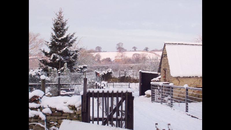 Belmont - North Yorkshire