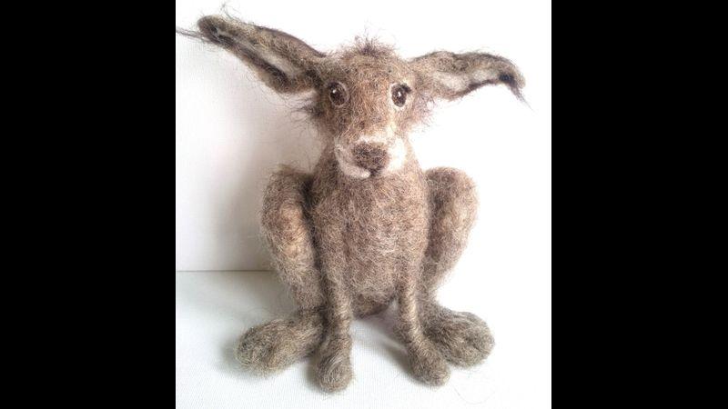 Furzie Hare