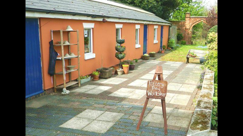 Walled Garden Studio