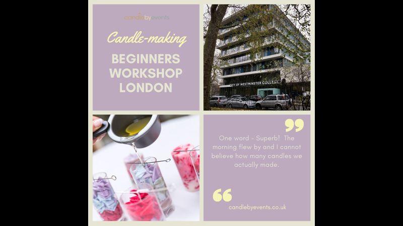 London workshop ad