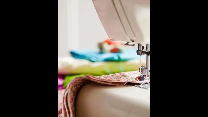 Get to know your sewing machine beginner's workshop with Craft My Day
