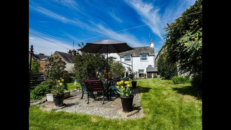 Honeybrook Cottage, Crieff