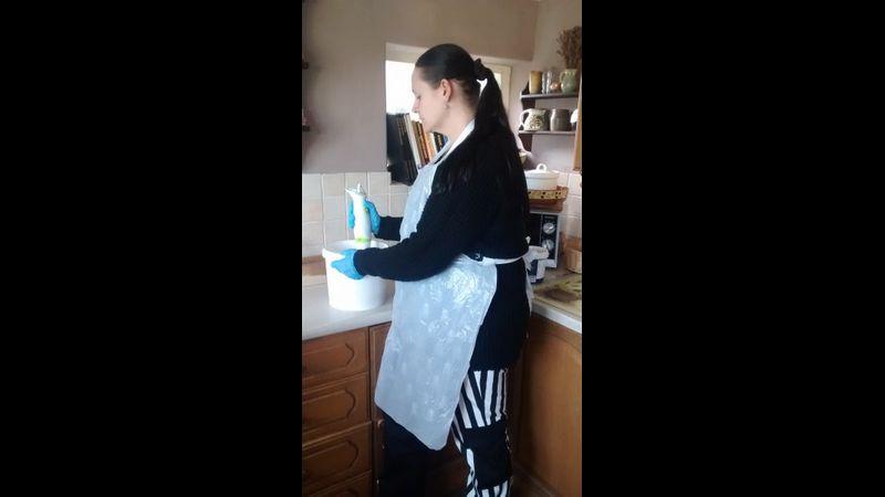 Soap making ladies in Norfolk