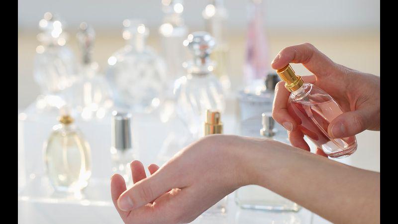 Perfume Designing