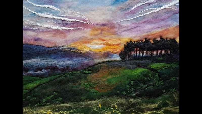 Kirkcarrion-Claire Priestley