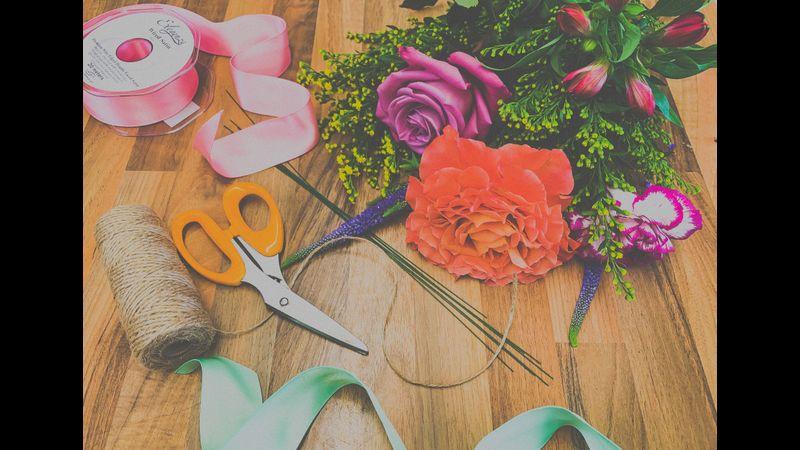 Workshops at Les Fleurs