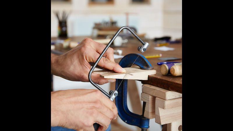 Make a silver ring workshop Somerset