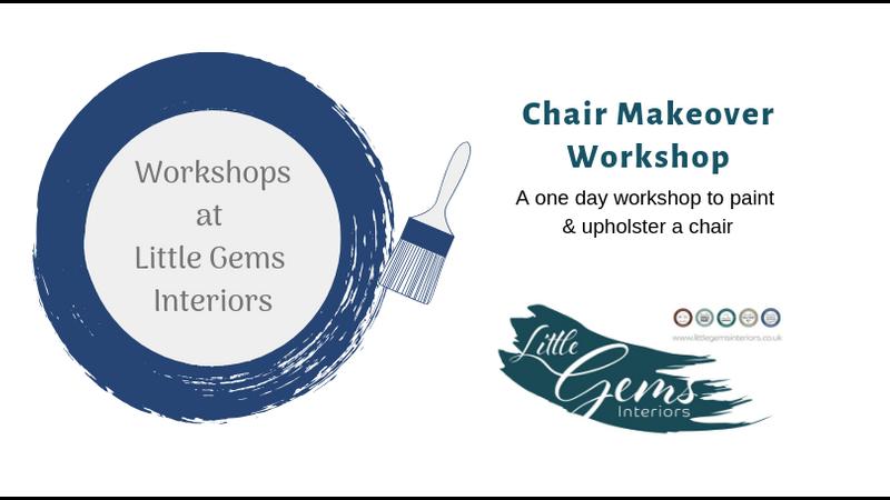 Little Gems Interiors Workshops Assington Suffolk