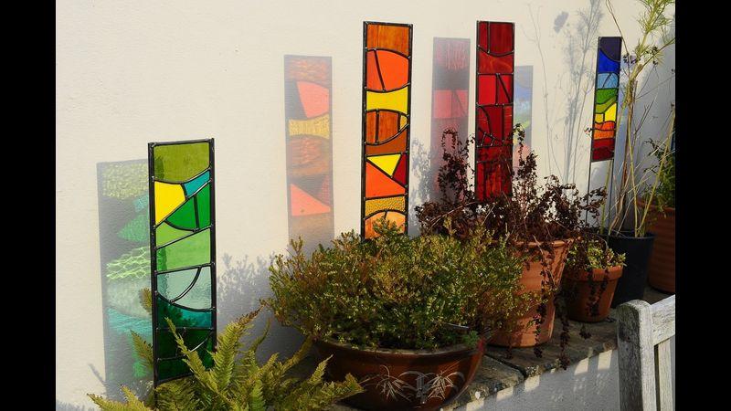 Garden panels