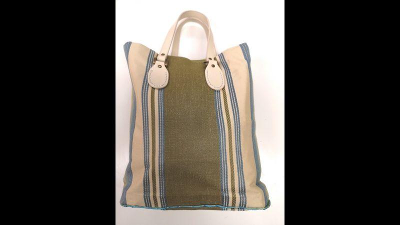 Stylish Tote Bag at Cowshed Creative