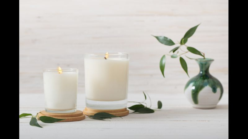 Candle & Diffuser Course