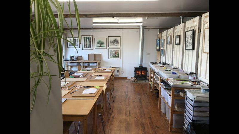 Artworks studio