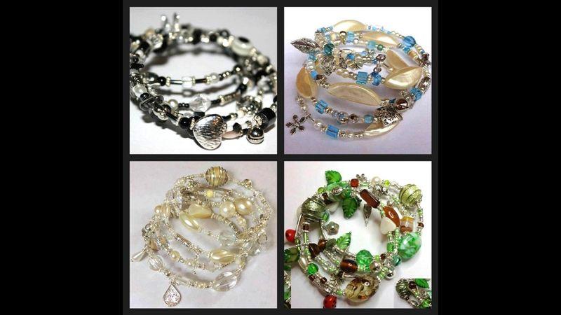 Wrap Bracelet Workshop