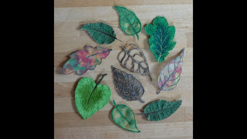 Selection of Leaves