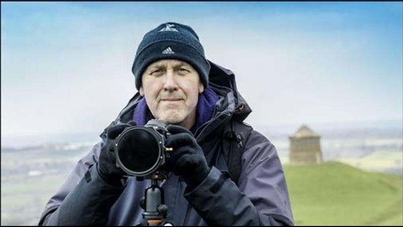 Exmoor through a lens