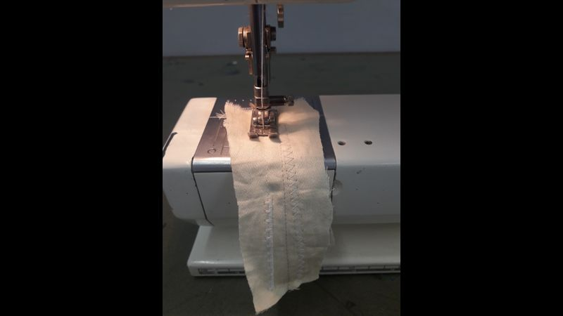 Sewing MachineTenssion issues