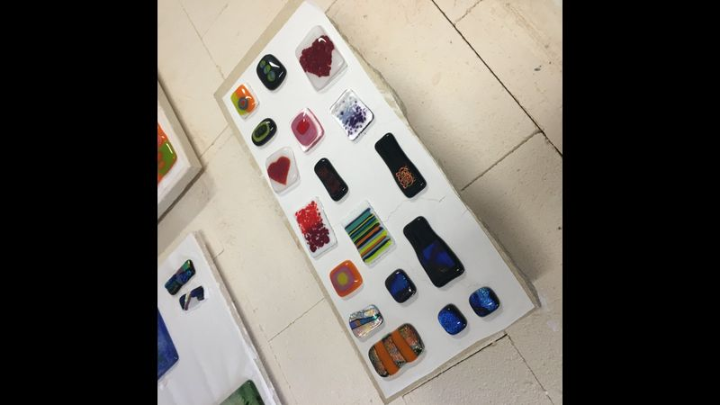 Examples of work students have created