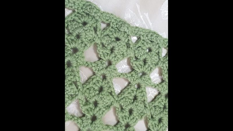 Crochet beginner's level 2 with Craft My Day