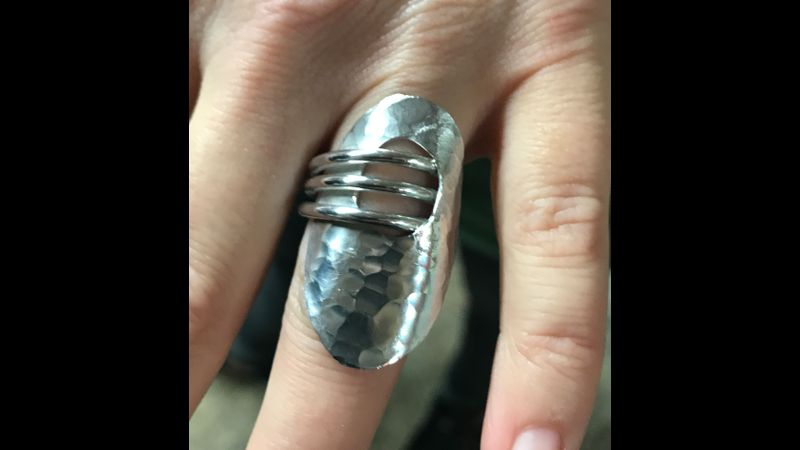Student's ring