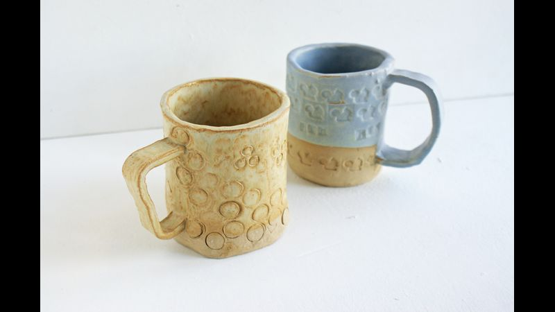 In-house glazes