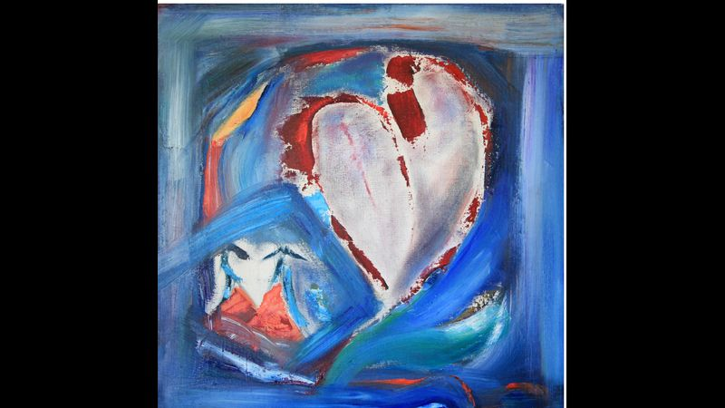 My Abstract Heart