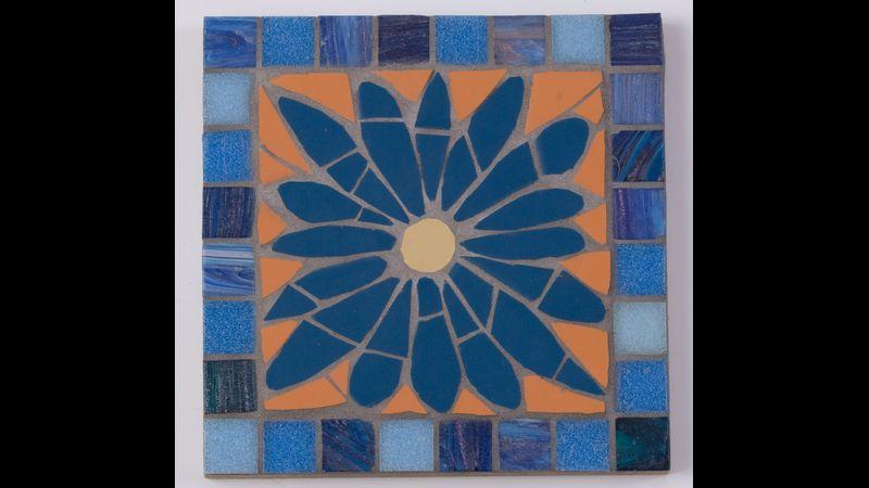 Gerbera mosaic