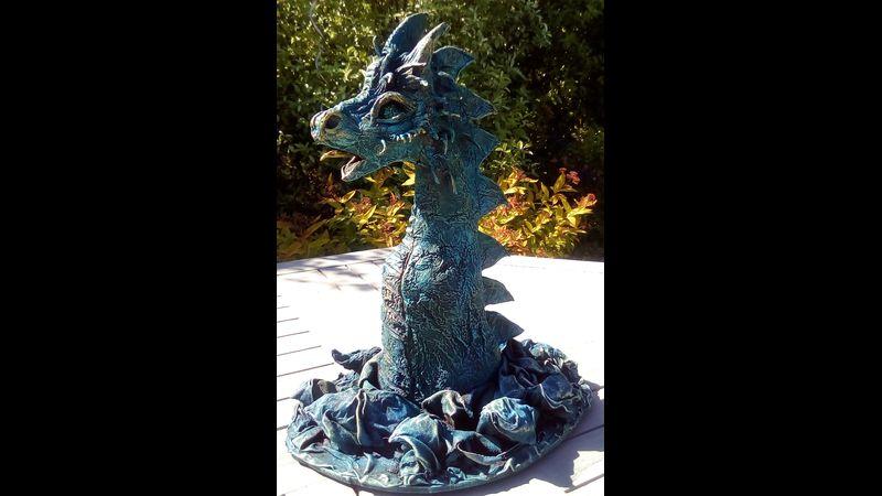 Stryker the Sea Serpent