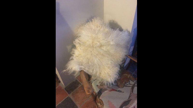 Swiss Valois fleece