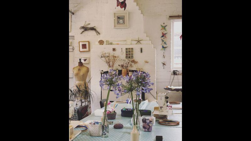 Workshop studio in Sheffield