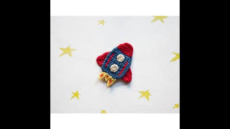 Beginners Zoom crochet