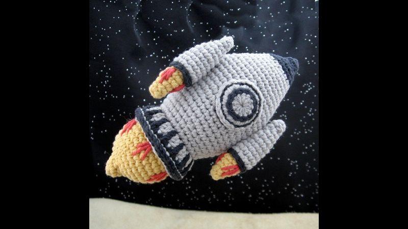 Online Beginners Crochet
