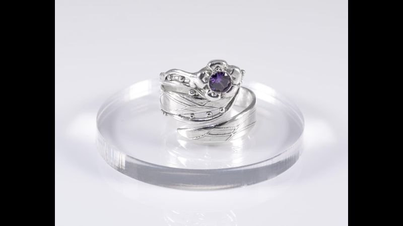 By pass ring