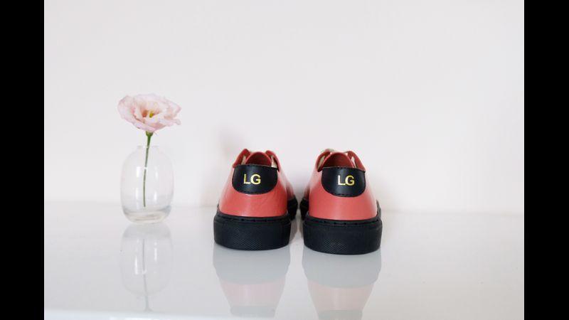Sneaker idea