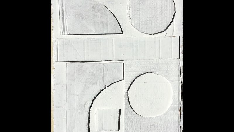 St Ives Artists - Ben Nicholson