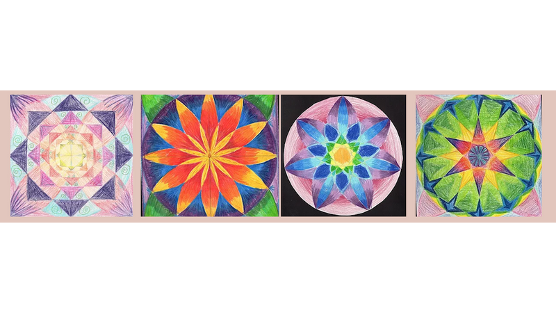 Learn the Sacred Art of Geometry with Daniel Docherty