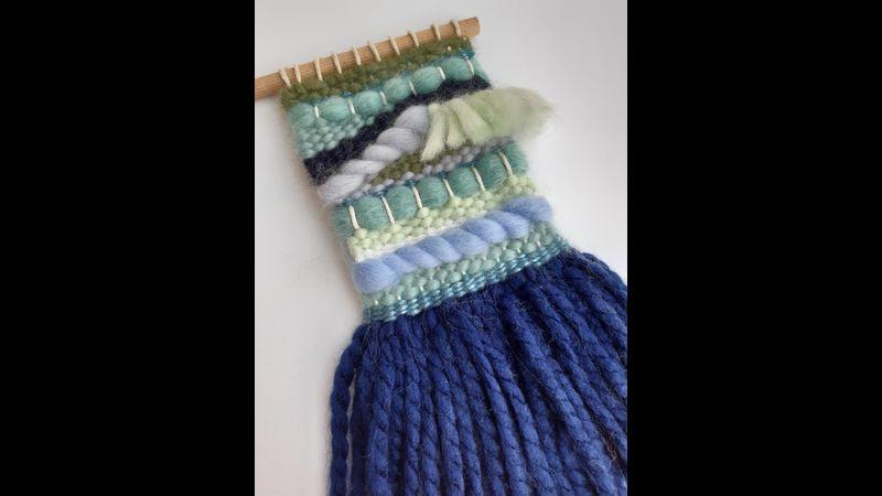 Weaving for Beginners Workshop