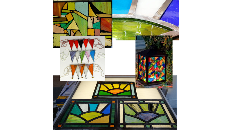 Stained Glass Club