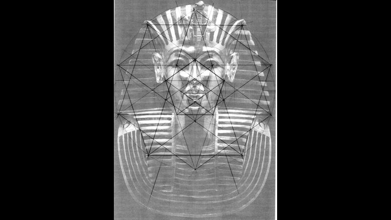 Geometry of Ancient Egypt