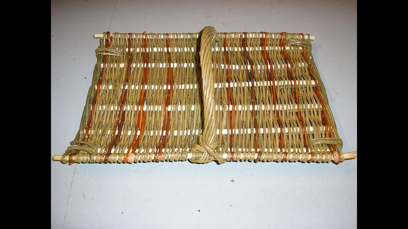 Willow Cheese Tray