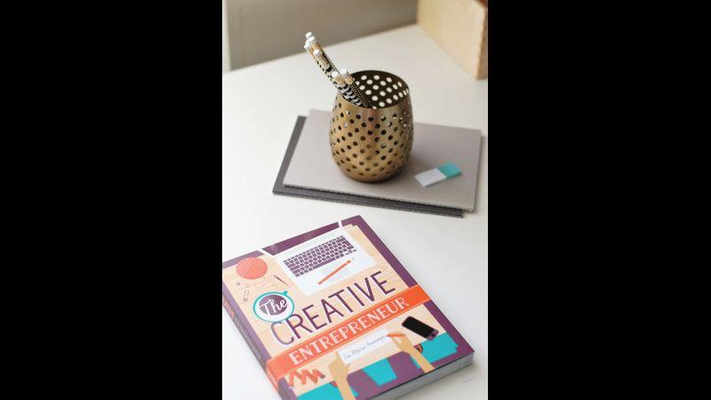 The Creative Entrepeneur
